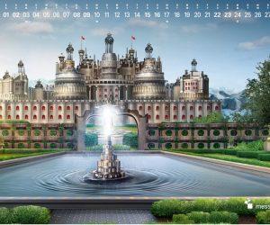 Części i podzespoły: Magiczny kalendarz Targów Frankfurt