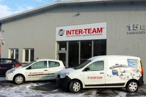 Inter-Team teraz w Stargardzie