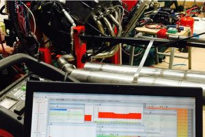 """""""Kiedy coś zaczyna się psuć, potrafimy to naprawić"""" – wywiad zEweliną Moczulską z Cerber Motorsport"""