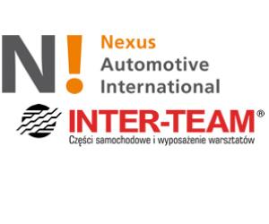 Inter-Team dołącza do NEXUS Automotive International