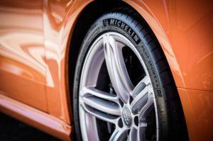 Premiera opony do aut o najwyższych osiągach MICHELIN Pilot Sport4 S