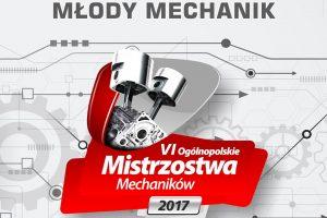 Zgłoś udział w VI Ogólnopolskich Mistrzostwach Mechaników