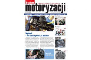 Świat Motoryzacji 1/2017