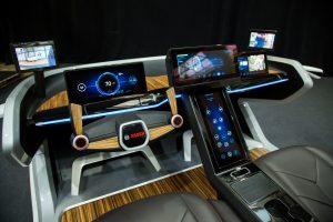 Bosch na MWC zaprezentuje inteligentne rozwiązania w obszarze IoT