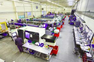 MB Pneumatyka inwestuje w nowe hale