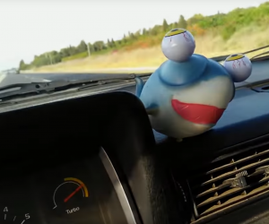 Oryginalny wskaźnik ciśnienia turbo