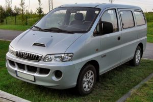 Brak mocy i głośna praca silnika Hyundaia H300