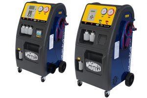 Nowa gama stacji do klimatyzacji Magneti Marelli