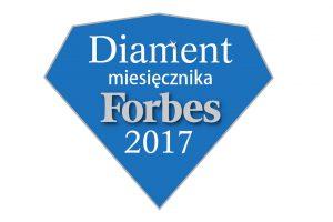 DENCKERMANN laureatem Diamentów Forbesa