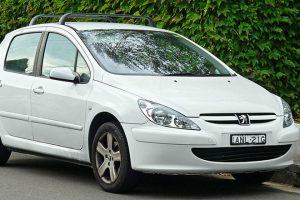 Brak mocy w silniku 2.0 HDI - Peugeot 307