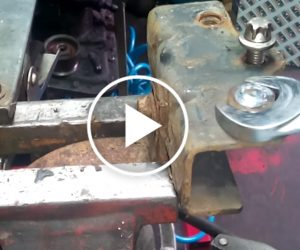 Warsztatowe sposoby na odkręcanie zapieczonych śrub