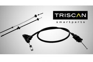 Kolejny produkt marki Triscan wofercie Auto Partner