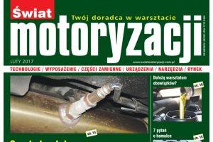 Świat Motoryzacji 2/2017