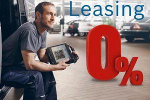 25 lat Bosch w Polsce: leasing 0% na pakiety KTS z oprogramowaniem ESI[tronic] 2.0