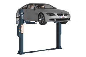 Nowy model podnośnika dostępny w Inter Cars