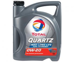 TOTAL wprowadza olej dla najnowszych silników VW
