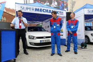 2. edycja konkursu Supermechanik AD