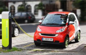 Konkurs na polski samochód elektryczny