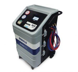 Nowe urządzenia do klimatyzacji od MAHLE