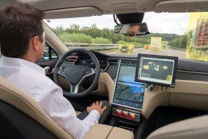 Bosch umożliwi samochodom uczenie się i sensowne działanie!