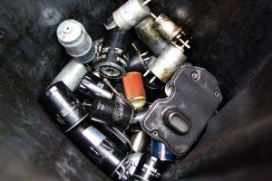 Odpady w warsztacie – żaden problem