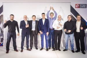 Finał konkursu Inter Cars i Michelin