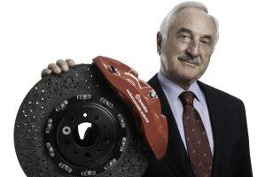 Prezes Brembo w organizacji Automotive Hall of Fame