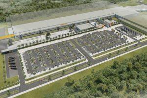 Continental wybuduje fabrykę w Tajlandii