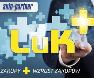 Bony za zakupy - nowa promocja w Auto Partner Gdańsk