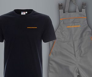 Denckermann ubiera klientów firmy Auto-Partner Gdańsk