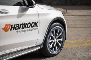 Nowy dyrektor zarządzający w polskim oddziale Hankook Tire
