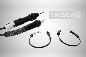 Nowe linki sprzęgła Triscan w Auto Partner