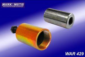 Ściągacz koła magnesowego w Mark-Moto