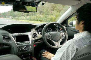Bosch - testy systemów autonomicznej jazdy