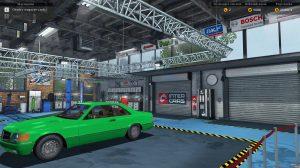 Trwa ogólnopolski finał Young Car Mechanic