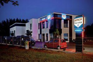 Staliśmy się alternatywą dla ASO – wizyta w Bosch Service Polanowski wToruniu