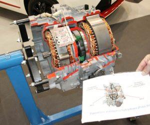 Naprawy samochodów hybrydowych i elektrycznych – ankieta