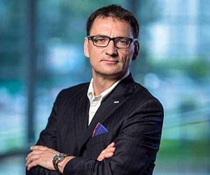 Robert Kierzek rezygnuje z funkcji prezesa Inter Cars SA