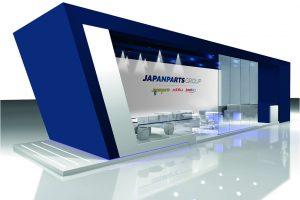 Japanparts Group zmienia swój wizerunek