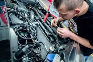 Kwietniowe szkolenia w Inter Cars
