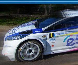 Rajdowe Mistrzostwa Polski z Inter Cars