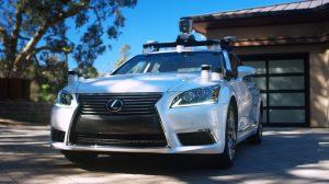Dlaczego samochody autonomiczne to hybrydy?