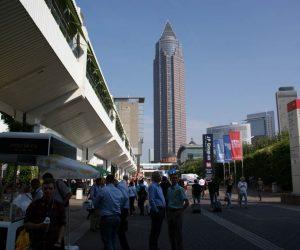 97% firm nadal chce uczestniczyć w tradycyjnych targach – badanie Messe Frankfurt
