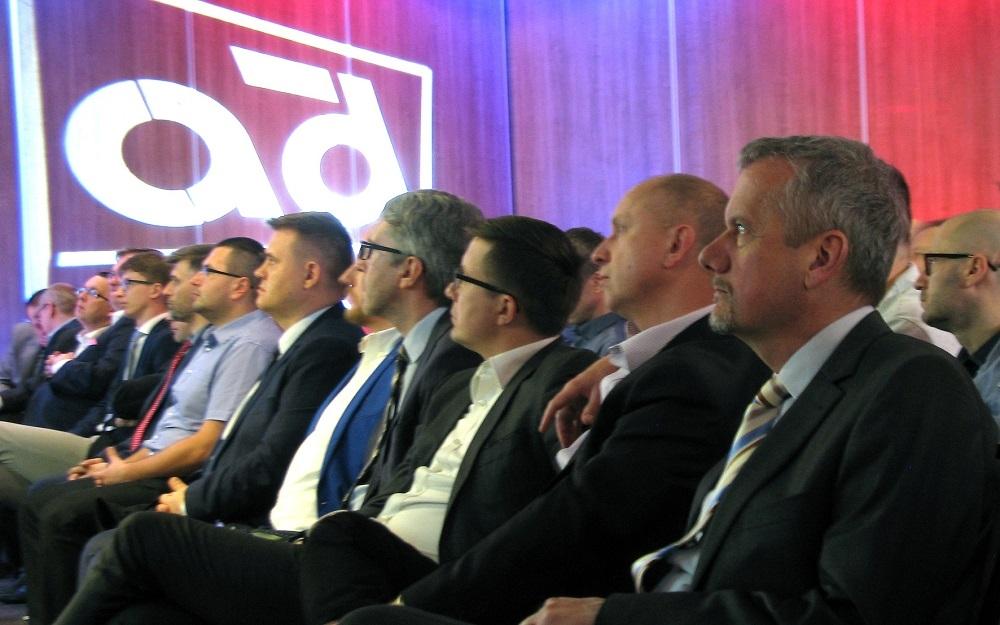 Sprzedaz AD Polska do Grupy Rhiag