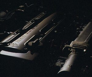 Święty Graal tuningu, silnik 2JZ od Supry