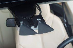 Części, które umożliwiają automatyczną jazdę samochodem