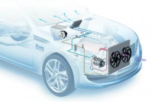 Montaż i uruchomienie sprężarki klimatyzacji – porady Nissens