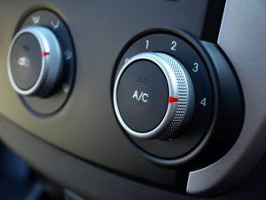 Najczęstsza awaria układu klimatyzacji samochodowej