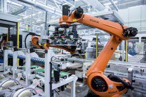 Kongsberg Automotive zbuduje fabrykę pod Włocławkiem