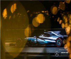 Spies Hecker i Mercedes-AMG łączą siły